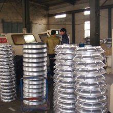 河南新乡金田皮带轮型液力偶合器YOXN400/450/500/560/600/650/750