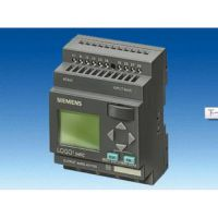 LOGO! DM16 230R,数字量扩展模块,电源/输入/输出: 230V/230V/继电器,8