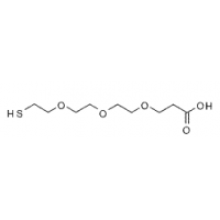 1347750-82-6,HS-PEG4-COOH,Thiol-PEG4-acid