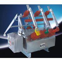 ZN85B-35固封式真空断路器 VS1真空断路器 陕西宇国高压电气