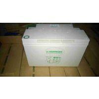 德国荷贝克蓄电池HC121600荷贝克蓄电池12V46AH官方指定供应商金融系统专用