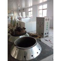 供应滨州不锈钢反应锅加热器|反应釜加热器厂家|不锈钢反应釜电磁加热器|反应釜加热改造