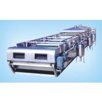 山东润泓环保15㎡真空带式压滤机污泥处理设备