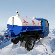 柴油农家粪抽粪车 润丰 农用三轮吸污车 厕所改造用装粪车
