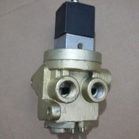 K25JD-10W二位五通截止式换向电磁阀