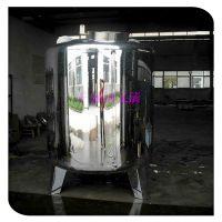 清又清专业生产304不锈钢储存罐广旗食品无菌储罐