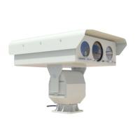 AK-TPCL系列机场、高空瞭望、军事基地、油田油库,专用三光热成像监控摄像机