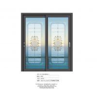 推拉门 碧海厂家定制 中空隔音玻璃 客厅阳台推拉隔断门