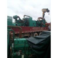 供应:钦州防城港二手柴油发电机组买卖|租赁|维修|零部件销售