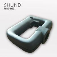 浙江20年塑料模具厂 专业模具加工 手柄外壳注塑生产 外贸医疗塑料产品定做开模