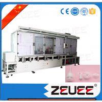 软硬管自动组装机 软管自动组装机 非标管类自动化设备