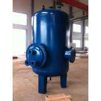 山东康鲁容积式换热器的燃烧与控制方法