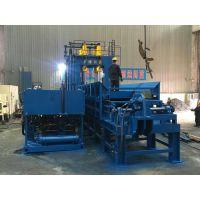 圣博牌800吨大型重废剪,自动化重废剪的生产厂家,圣博630吨龙门剪价格