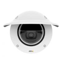 安讯士AXIS Q3517-LVE 室外专用固定半球网络摄像机,以5MP实现卓越性能