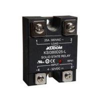 供应KUDOM库顿KSI480系列单相交流固态继电器