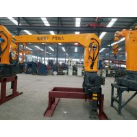 出口型大小吨位随车吊吊臂3.2吨5吨8吨12吨吊臂优质耐用