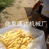 曲阜通达牌赶集膨化机 创业型小型玉米爆花机