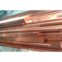 厂家直销C1100导电红铜板 T2无氧铜 高纯度紫铜