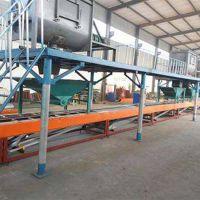厂家定制复合挤塑板设备耐高温