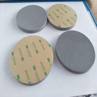 精密模切加工大规格保护膜双面胶密封条垫圈垫片泡棉等