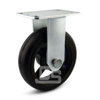 大世脚轮42系列 650kg 铁芯聚氨酯重型脚轮