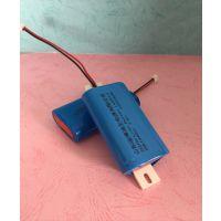 DISON迪生INR18650锂电池组2串2200mah、农用喷雾器18650锂电池组