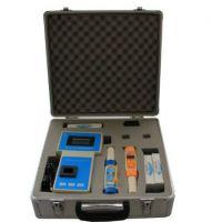 青铜峡DZ-A 水产养殖仪/多参数水质分析仪/PH计/余/亚硝酸盐吉大小天鹅一多参数水质分析仪GDY