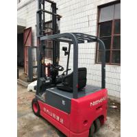 销售前移式堆高车 2手力至优电动叉车 运输起重搬运设备供应