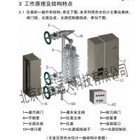 中西(CJ 促销)耐高温高压云母双色水位计型号:TL09- SHS-SMW16-5-600
