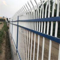 锌钢护栏厂家批发现货道路护栏网铁艺围栏厂区围墙