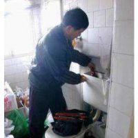 深圳南山西丽茶光村管道疏通、马桶疏通、高压清洗管道