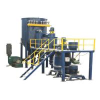 中科贝特供应改进型雷蒙磨/石榴石、刚玉专用粉碎机/成品符合日标、国标、欧标