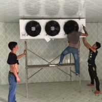 温州维修冰库 冰库维修电话 环通专业安装冰库