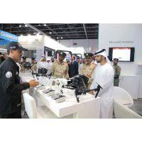 2018年中东(迪拜)国际安防设备与技术展