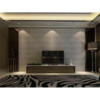 易可家蛭石多功能生态健康板室内装修装饰板欧式背景墙3d电视墙