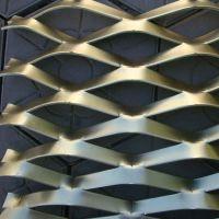 河北钢板网厂家出售优质镀锌菱形网 铝板网 可加工定制质量保证菱型孔
