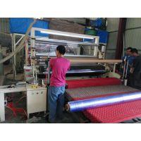 2.2米幅宽PVC包装膜生产线 邦尼供应