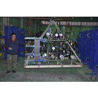 板式换热器机组、供暖机组