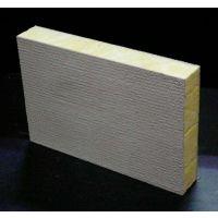 专业销售水泥复合岩棉板A级厂家