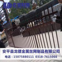 外墙护栏样 外墙护栏一般多高 锌钢围墙栅栏