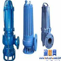 普宁防爆潜水排污泵 立式管道排污泵