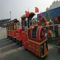 智宝乐供应大型游乐设备ZBL-WGHC02型无轨小火车,无轨火车厂家