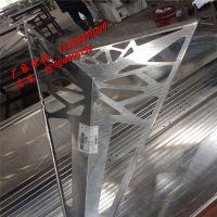 镂空铝单板厂家 外立面铝板规格 铝合金幕墙价格(欧百得)