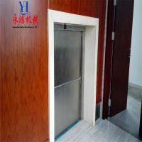 南昌酒店用传菜电梯,固定式升降台,工厂学校都可用