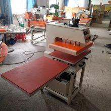恒钧 烫画机 液压烫钻机 烫画机服装生产厂家