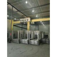 -18℃低温铝排管冷库安装 盘管冷冻冷库设计价格