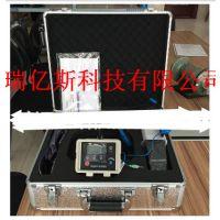 数显直流电火花检测仪管道防腐层破损检测仪检漏仪BCH-56操作方法