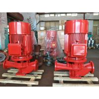 卓全XBD6.0/25G-L自动消火栓泵/自吸泵多级消防泵