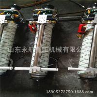 MQT-130/3.2气动锚杆钻机厂家 陕西气动支腿式锚杆钻机钻头