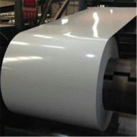 山东彩涂铝卷铝板加工直销 济南1060彩涂铝卷装饰装修专用品质保障